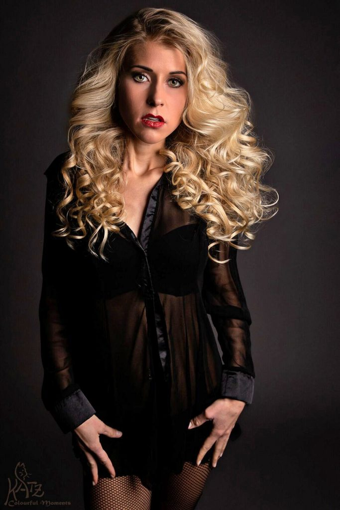 Mandy Katz