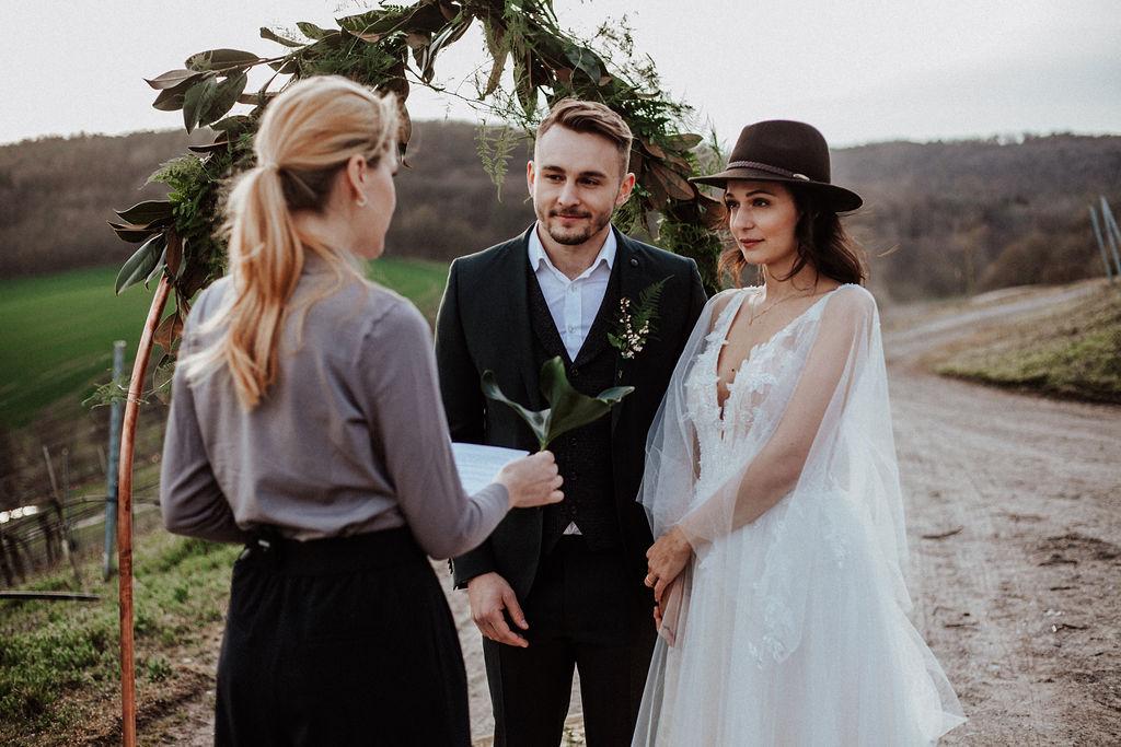 Dennis Rudi Wedding Photography